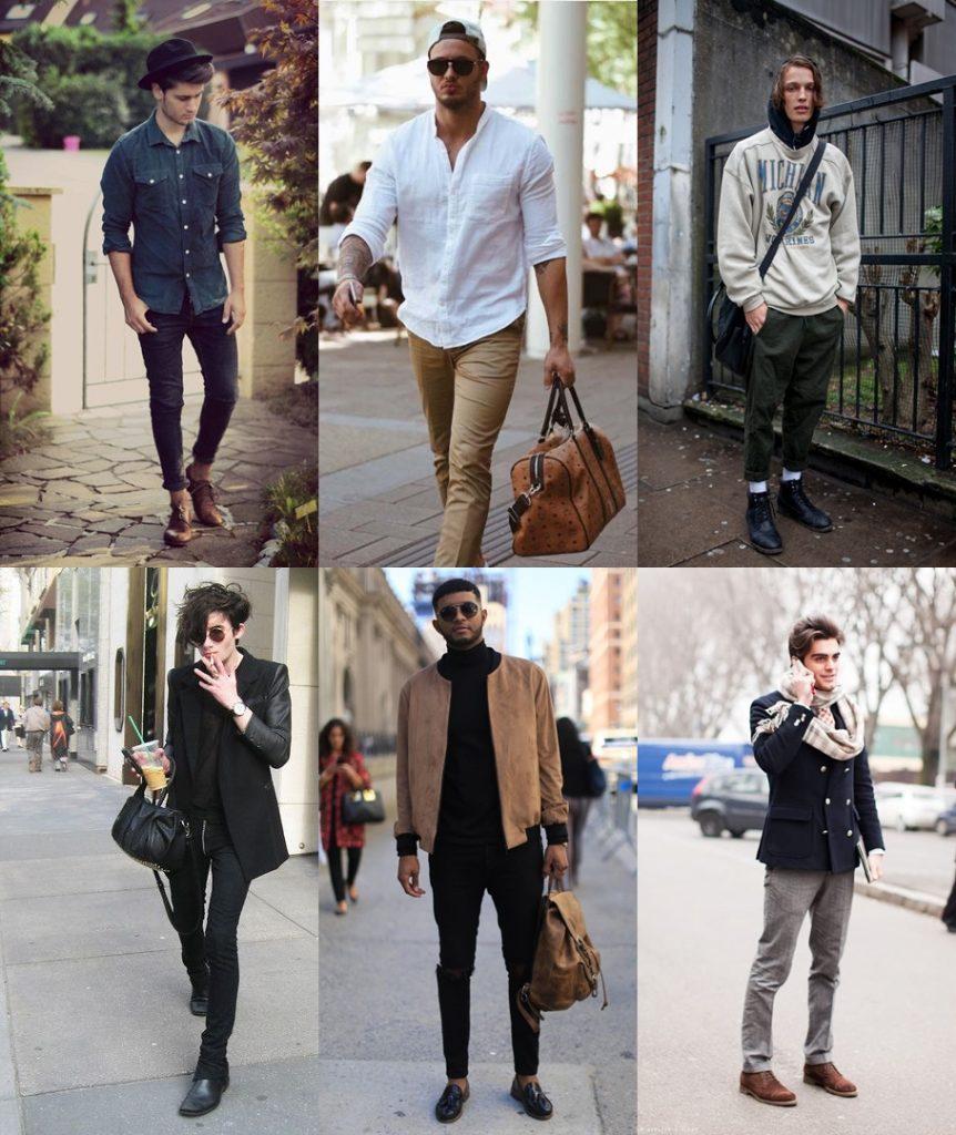 4db31ae33 Como usar roupa social masculina no dia a dia - Blog Apolo
