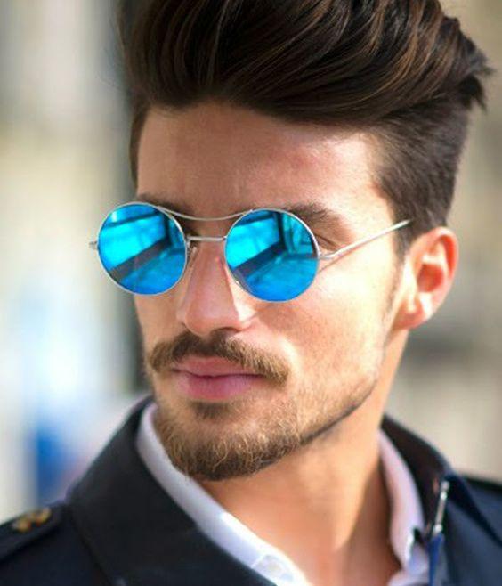 edeb474034aa3 Óculos Masculino para 2018 - Tendências !!! - Blog Apolo