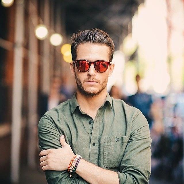 bcfb05ef3c467 oculos-espelhado-masculino. Alguns modelos que foram sucesso em 2017 e  continuam em alta