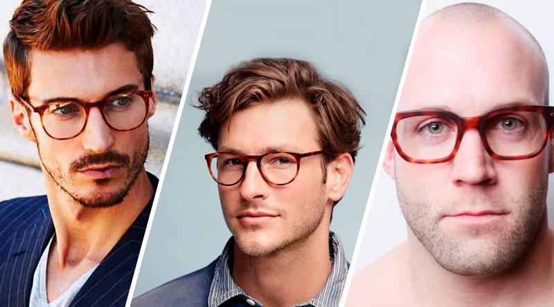 52734c681 Óculos Masculino para 2018 - Tendências !!! - Blog Apolo