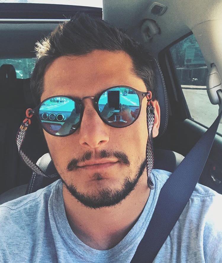 0021f94404c4c Óculos Masculino para 2018 - Tendências !!! - Blog Apolo