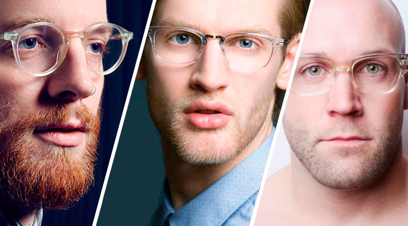 b53e2c679e892 Óculos Masculino para 2018 - Tendências !!! - Blog Apolo