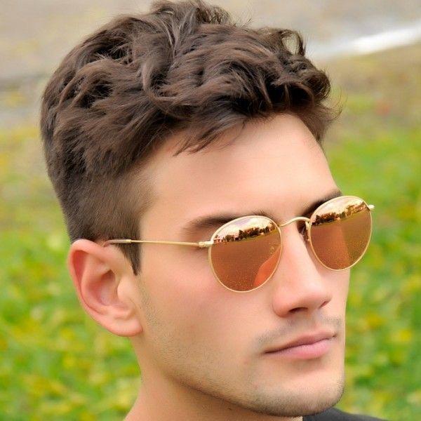 b44dca962e Óculos Masculino para 2018 - Tendências !!! - Blog Apolo