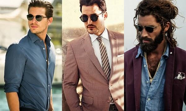829a1285cbe89 Óculos Masculino para 2018 - Tendências !!! - Blog Apolo