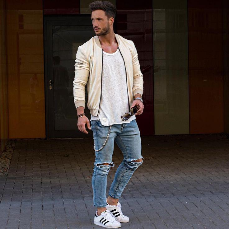 track jacket jaqueta masculina